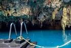 Cenote La Noria - Puerto Morelos