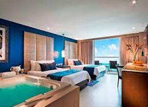 Leer mas sobre Hotel Hard rock - Cancún