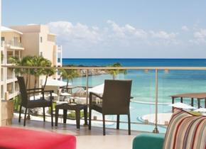 Leer mas sobre Hotel Now Jade Riviera - Puerto Morelos