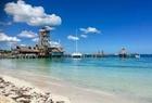 Playa Tortugas - Cancún