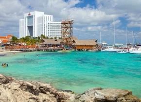 Leer mas sobre Playa Tortugas - Cancún