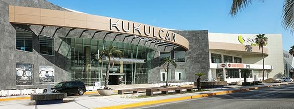 Plaza Kukulcán - Cancún